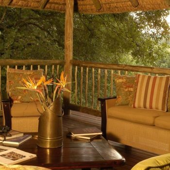 Sabi Sabi Selati Camp Accommodation Couches
