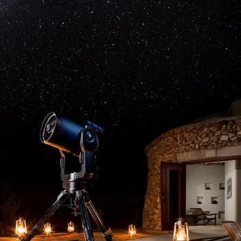 Ulusaba Safari Lodge Star Gazing