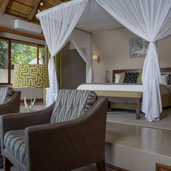 Arathusa Safari Lodge Luxury Acommodation