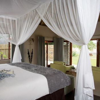Arathusa Safari Lodge Luxury Suite Accommodation