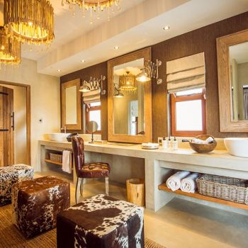 Sabi Sabi Bush Lodge En Suite