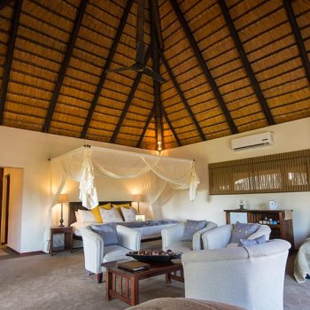 Sabi Sands Private Game Reserve 4 Star Accommodation