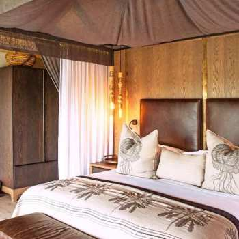 Leopard Hills Private Game Reserve Superb Accommodation Interior