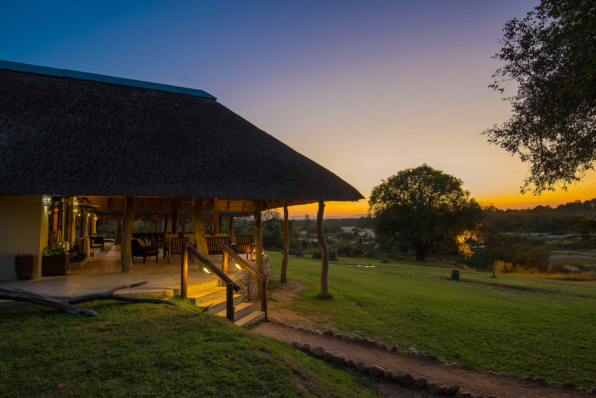 Inyati Game Lodge Sabi Sands Lodges Reservations