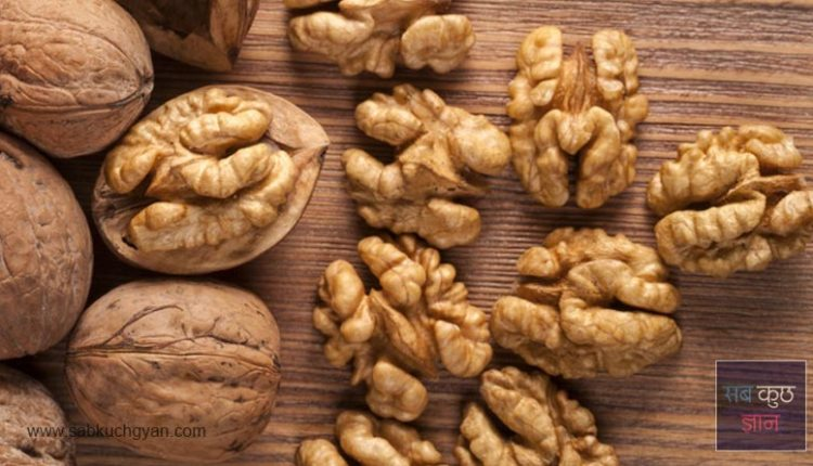 walnuts benefits for heart, gastic, health