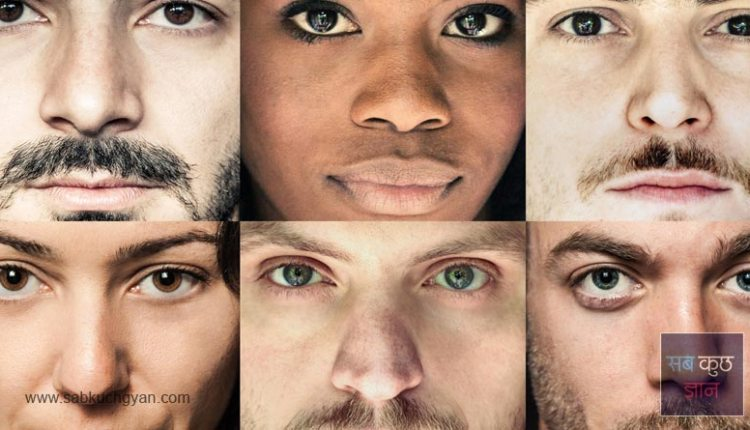 Face Reading, Rich or poor, Identity, face reader, easy to know