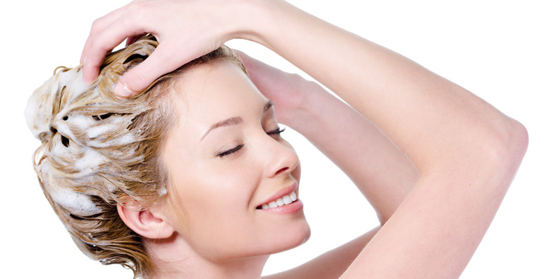 TIPS Do you know how often shampoo should be in the hair (3)