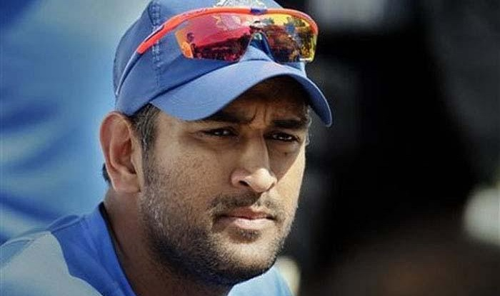 MS Dhoni former caption of Team India