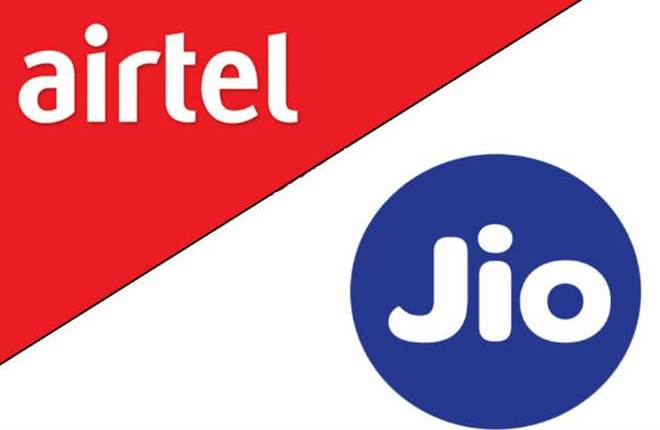You will find this plan of Airtel company