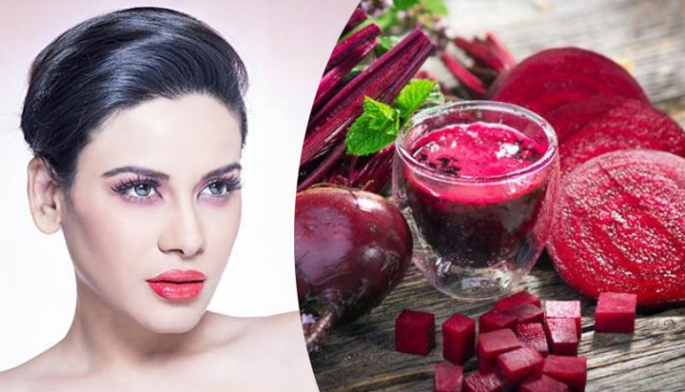 Beauty Tips chakunder-juice-ke-fayde-skin-glow-benefits (1)