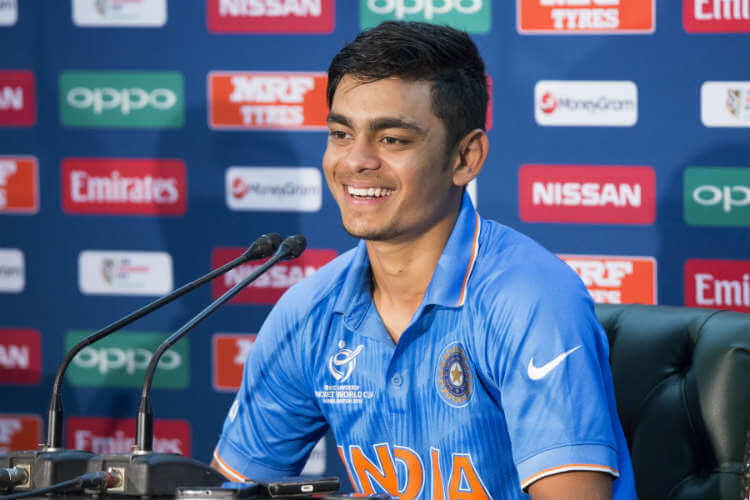 The IPL has given the Indian team a lot of young players, (1)