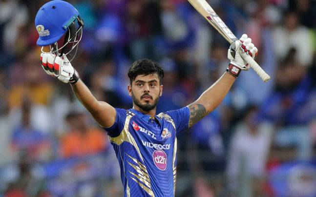 The IPL has given the Indian team a lot of young players, (2)