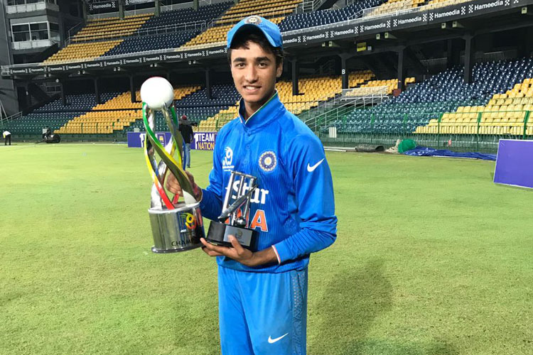 The IPL has given the Indian team a lot of young players, (4)