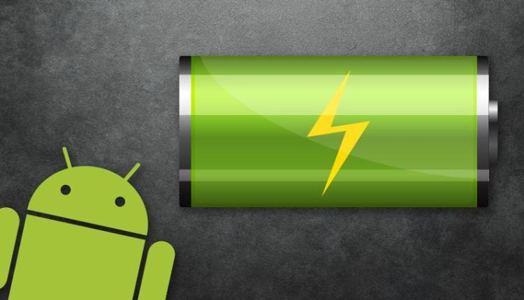Tips for running long life batteries for Android phone