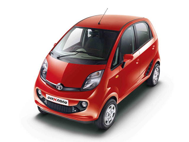 The Best 5 Affordable Cars of the Car's Dreamer in India (2)