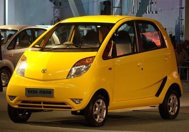 The Best 5 Affordable Cars of the Car's Dreamer in India (6)