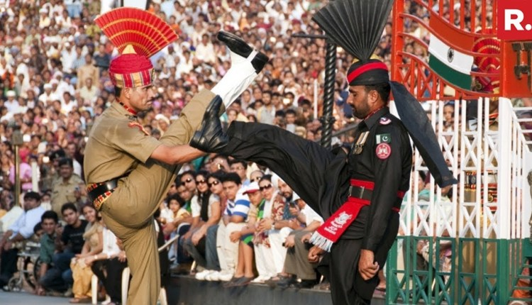 Travel - Wagah Border - The pride of the country Every Indian should go there (2)