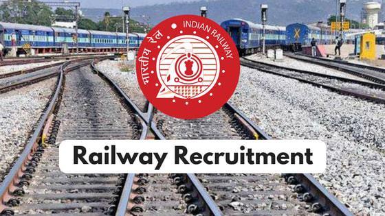 railway recruitment old people