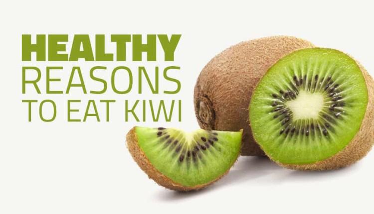Benefits of eating Kiwi fruit for good health (1)