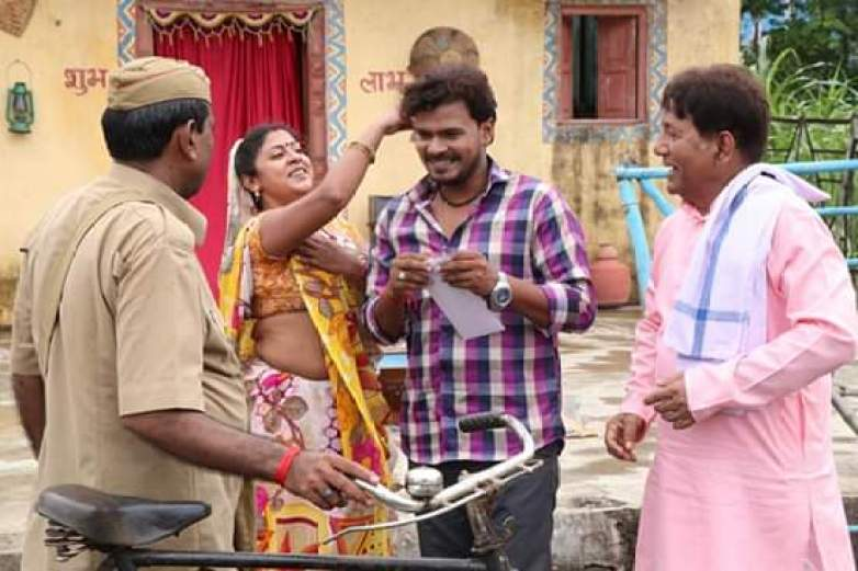bhojpuri-film-of-actor-pramod-premi-hum-kisi-se-kam-nahi