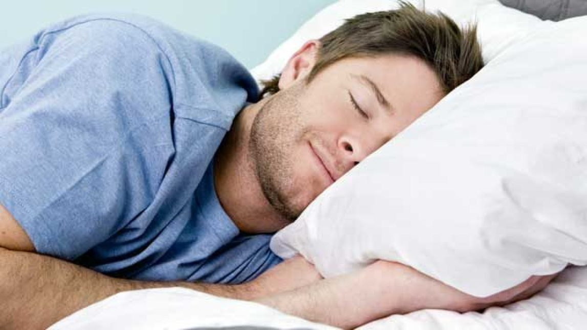 Try this foods for good sleeping (4)