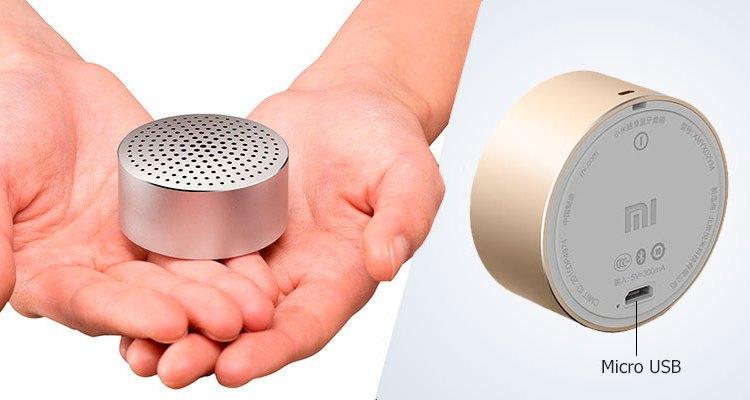 best selling Mi Compact Bluetooth Speaker 2