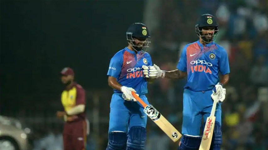 Highlights, India vs West Indies 3rd T20