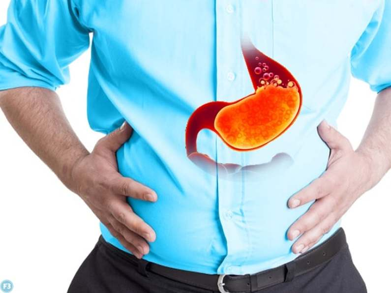 Many people struggle with stomach problems every morning - this thing will do the solution