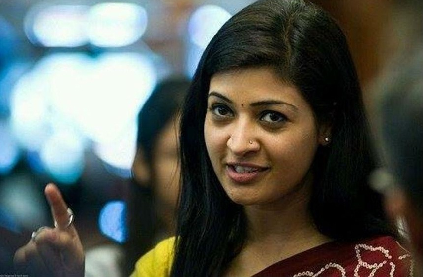 This is India's most beautiful female leader