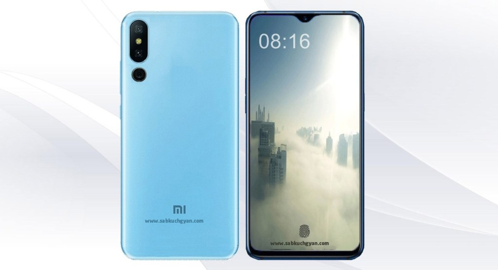 Xiaomi's new smartphone will be surprised by knowing the features and price of Redmi S3 - Sabkuchgyan
