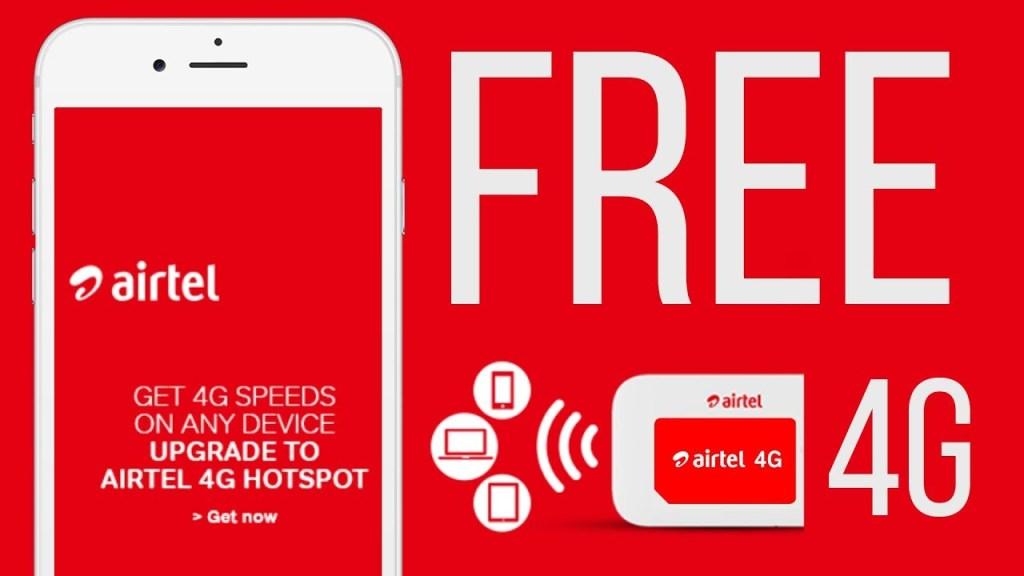 best airtel offers
