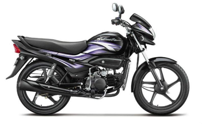 Buy Top 6 Bikes in India