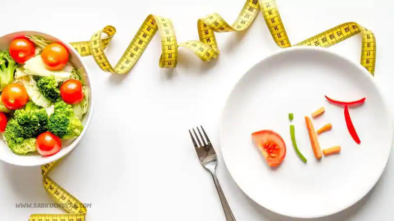This diet plan is essential for weight loss and follow the results yourself