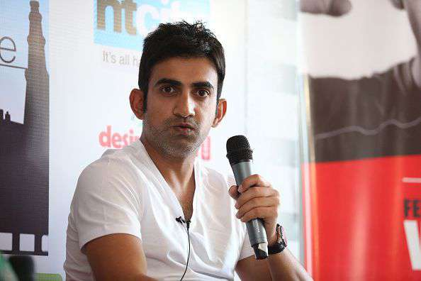 After the retirement, Gambhir raises serious questions on Dhoni regarding 2015 World team selection