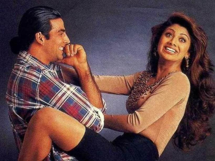 After 85 flop films and even after many affairs today is millionaire akshay kumar,