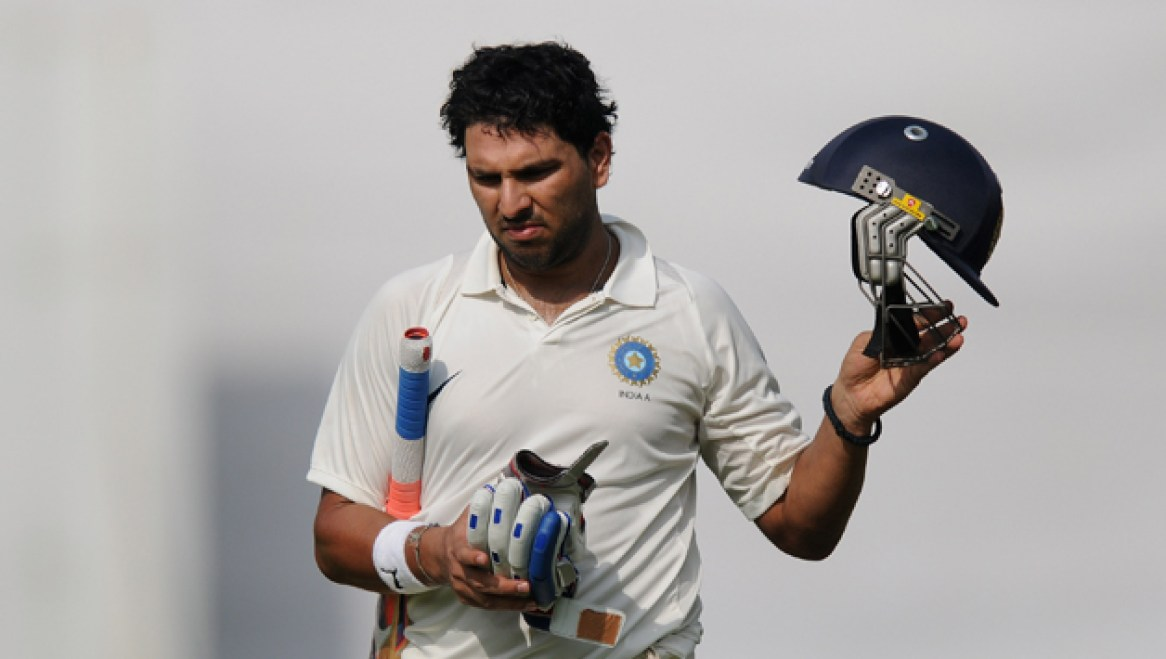 After this disappointing performance of Yuvraj Singh, is it difficult in Team India