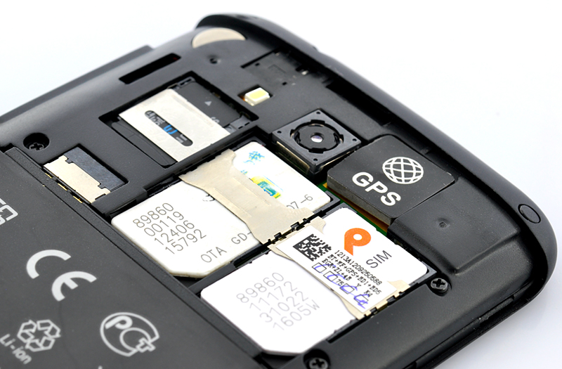 Big news for those who hold 2 SIM cards in the phone, the two SIM readers must read (3)