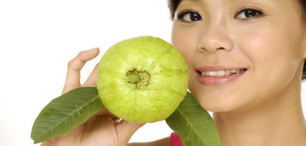 Guava also gives benefit in more diseases as well as in the body.
