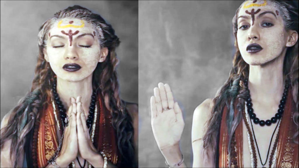 This news from Kumbh Mela It is not easy to become a woman Naga Sage