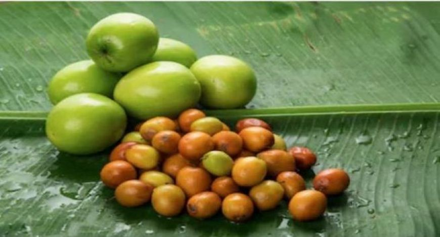 This unique fruit that is available for only 10 rupees is 6 medicines.