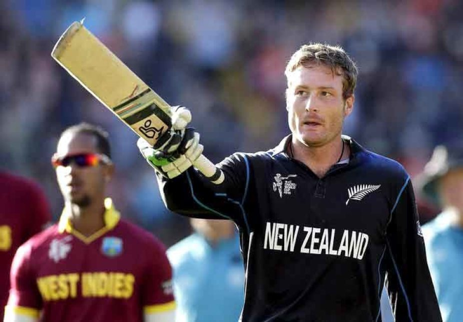 World record created by Guptill with victory in New Zealand and Sri Lanka ODIs