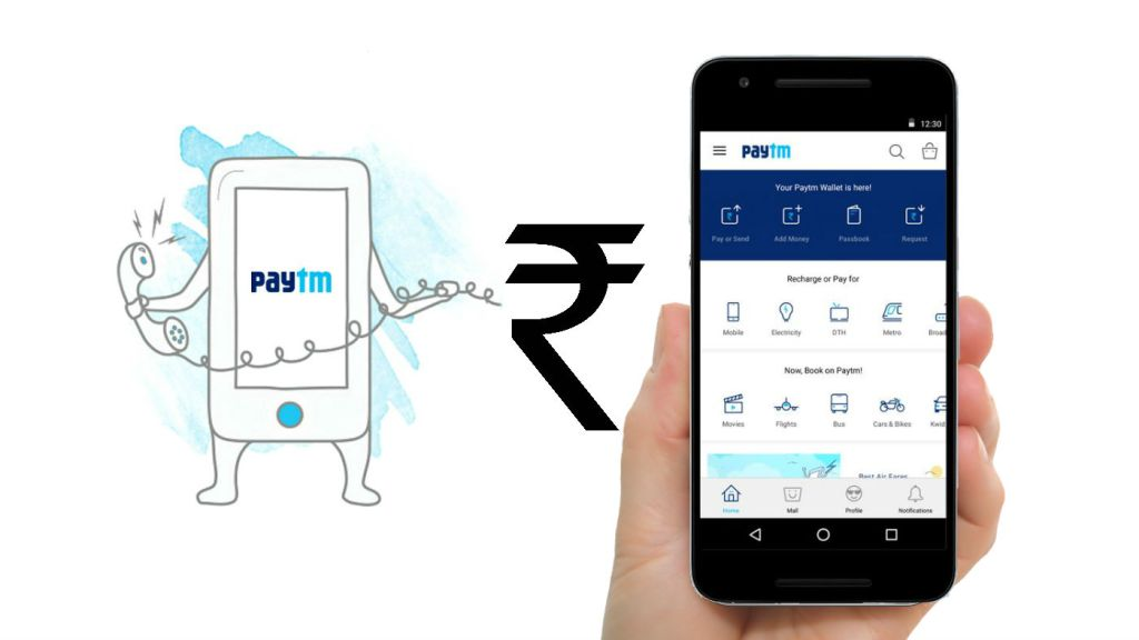 Earn money like this from PAYTM thousands of rupees - this trick does not know more people