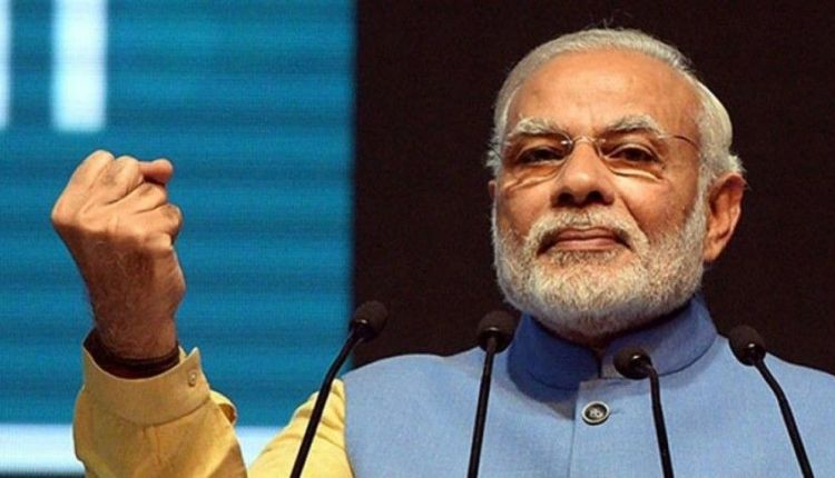 Another big announcement of PM Modi after the budget, Rahul Gandhi's tough counterattack