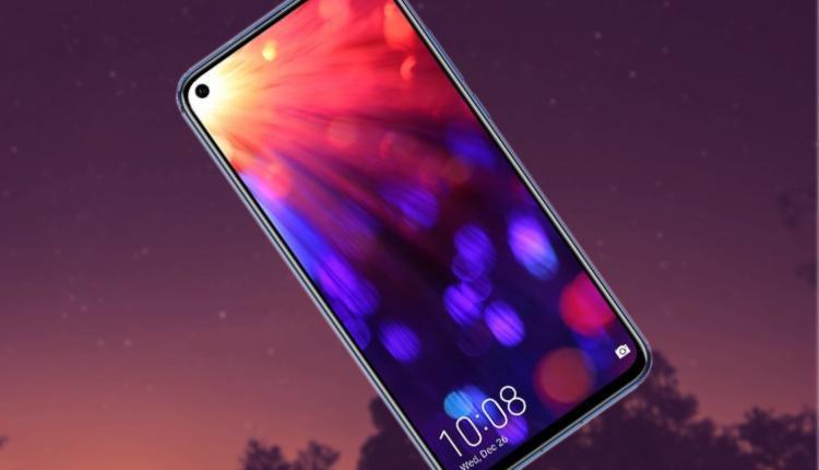 Honor Launch new smartphone Honor View 20 Features Specification Review & Price in India