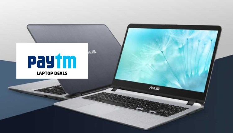 PAYTM is offering the chance to buy your favorite laptop in only Rs 500, see all the information