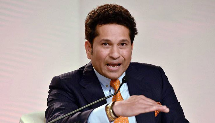 Sachin Tendulkar is the greatest news about World Cup 2019