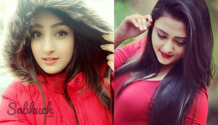 This place is the most attractive girls in India