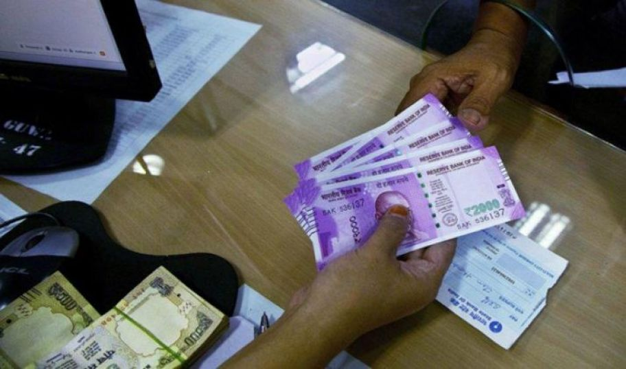 Impact on cash transactions in upcoming elections - big news