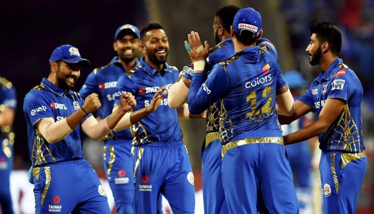 MIvsRCB IPL2019 How did Mumbai Indians, what was the turning point of the match, go full story