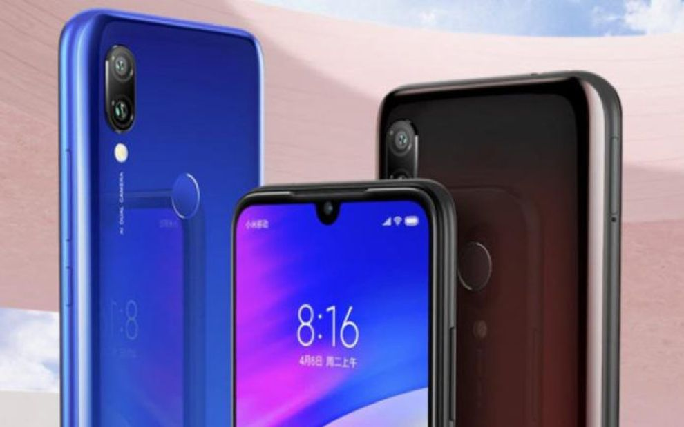 Redmi 7 comes with big display and strong battery, price is very low